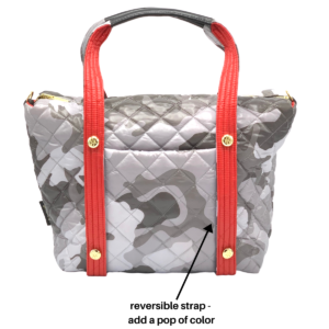 reversible carryall