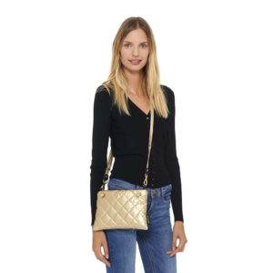 The Reversible Crossbody