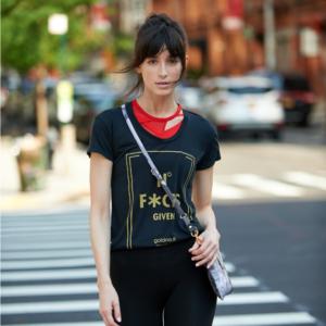 No F*cks Given T-Shirt  - Black