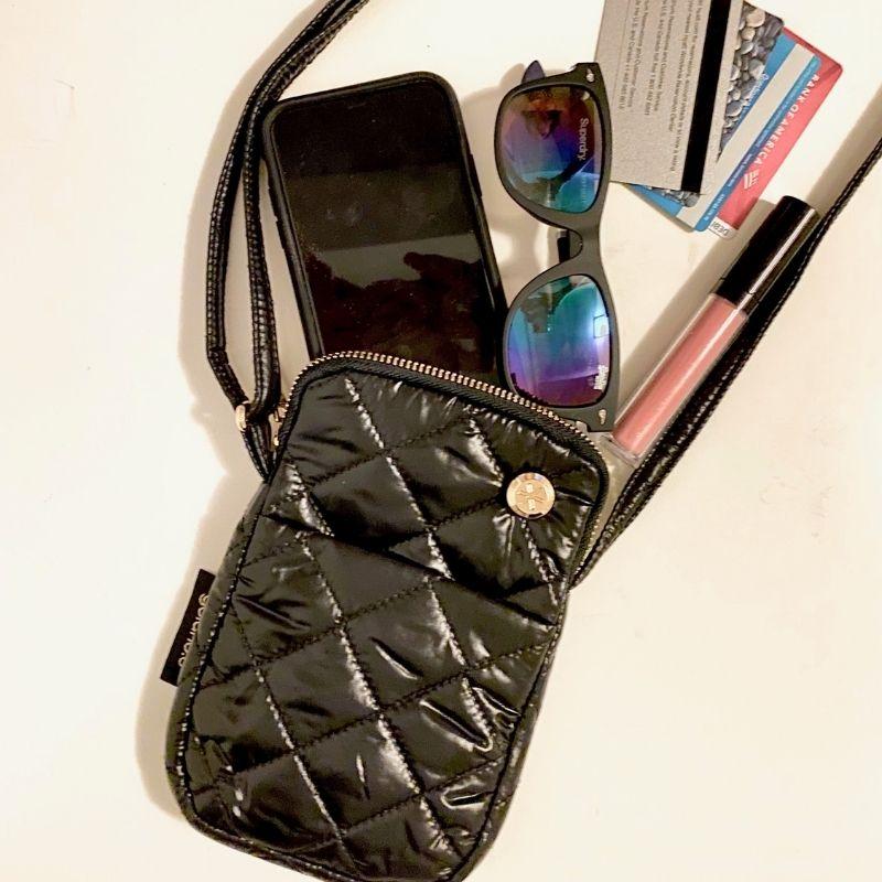 The-Essential-Crossbody-Cell-phone-bag-black