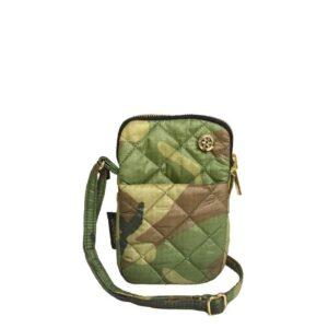 The Essential Phone Bag - Camo